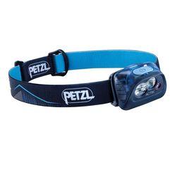 Petzl Fejlámpa ACTIK Blue (+3AAA) (350 lumen)
