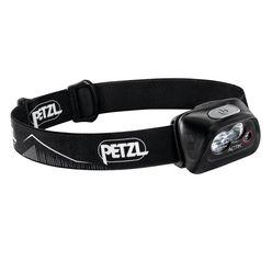 Petzl Fejlámpa ACTIK Black (+3AAA) (350 lumen)