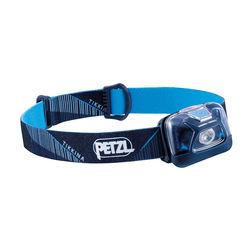 Petzl Fejlámpa TIKKINA (+3AAA) (250 lumen) Kék
