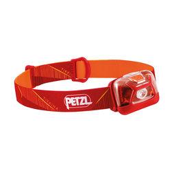 Petzl Fejlámpa TIKKINA (+3AAA) (250 lumen) Piros