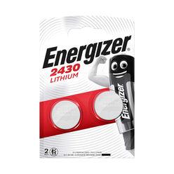 Energizer Gombelem Lithium CR2430 B2