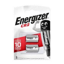 Energizer Lithium Fotó Elem CR2 B2 (3V)