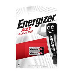 Energizer Riasztó Elem Alkáli LR27 A27 B2