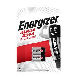 Energizer Fotó Elem Alkáli 4LR44 6v B2