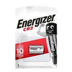 Energizer Lithium Fotó Elem CR2 B1 (3V)