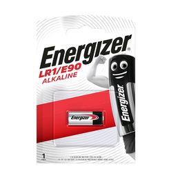 Energizer Riasztó Elem Alkáli LR1 B1