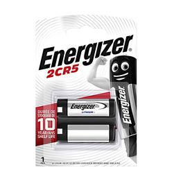 Energizer Lithium Fotó Elem 2CR5 B1 (6V)