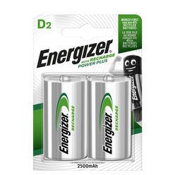 Energizer Akkumulátor Power Plus R2U Góliát 2500mAh B2