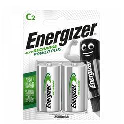 Energizer Akkumulátor Power Plus R2U Baby C 2500mAh B2
