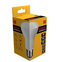 KODAK Max LED Izzó R63 9W E27 120° 2700K (806 lumen)