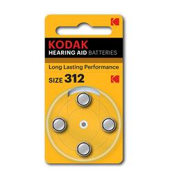 Kodak Hallókészülék Elem 312 B4