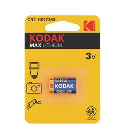 Kodak Ultra Lithium Fotó Elem CR2 (3V) B1