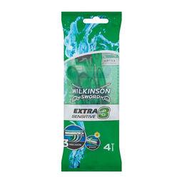 Wilkinson Extra3 Sensitive Eldobható Borotva Férfi B4