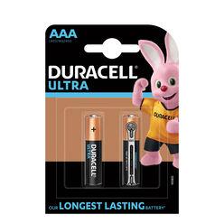 Duracell Ultra Power Alkáli Mikro Elem AAA (1,5V) B2
