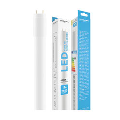 Modee Smart Lighting LED Fénycső T8 Glass 18W 1200mm 6000K A-series (2160 lumen)
