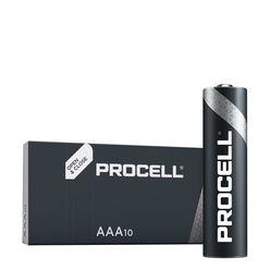 Duracell PROCELL Alkáli Mikro Elem AAA (1,5V) MN2400 P10