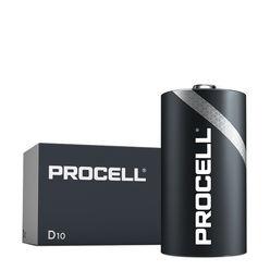 Duracell PROCELL Alkáli Góliát Elem D (1,5V) MN1300 P10