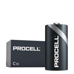 Duracell PROCELL Alkáli Baby Elem C (1,5V) MN1400 P10