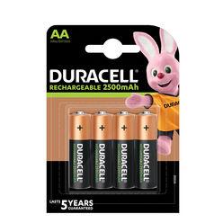 Duracell Akkumulátor R2U Ceruza 2500mAh AA B4