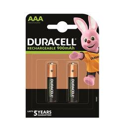 Duracell Akkumulátor R2U Mikro 850mAh AAA B2