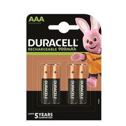 Duracell Akkumulátor R2U Mikro 850mAh AAA B4