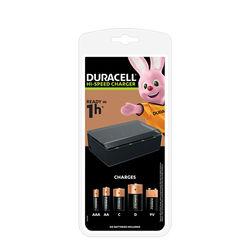 Duracell Akkutöltő CEF22 60min (AA/AAA/C/D/9V) B1