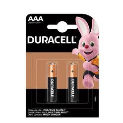 Duracell Basic Alkáli Mikro Elem AAA (MN1500) (1,5V) B2