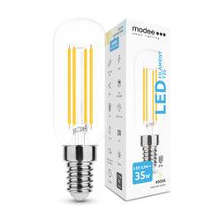 Modee Smart Lighting LED Izzó Filament T25 3,5W E14 360° 4000K (350 lumen)