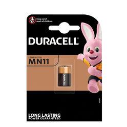 Duracell Riasztó Elem Alkáli MN11 A11 (6V) B1