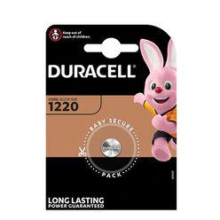 Duracell Gombelem Lithium CR1220 (3V) B1