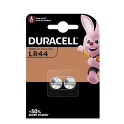 Duracell Gombelem Alkáli AG13 / LR44 (1,5V) B2