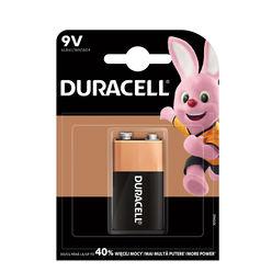 Duracell Basic Alkáli 9V Elem (MN1604) B1