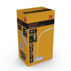 Kodak LED Home 160 Asztali lámpa (akkumulátoros) + USB (160 lumen)