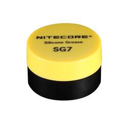 Nitecore Kellék Szilikon Zsír SG7 5 gramm