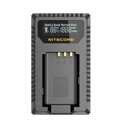 Nitecore Kellék Akkumulátor Töltő Sony Kamerához USN2