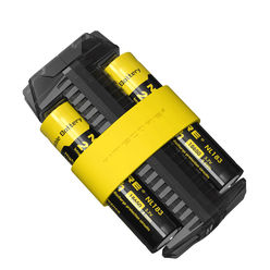 Nitecore Kellék Akkumulátor Töltő F2
