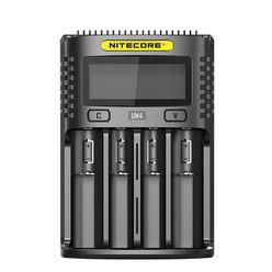 Nitecore Kellék Akkumulátor Töltő UM4
