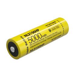 Nitecore Kellék Akkumulátor 21700 NL2150HP 5000mAh 3,6V B1
