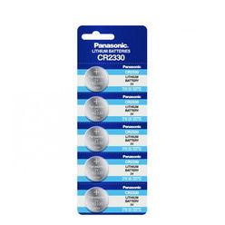 Panasonic Gombelem Lithium CR2330 B5