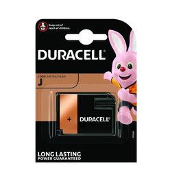 Duracell Special Alkáli Elem 7K67, 539, 7K67, 4LR61, J (6V) B1