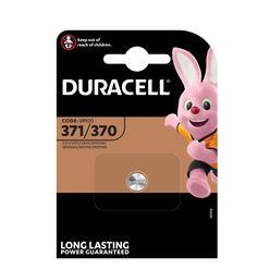 Duracell Gombelem Ezüst-Oxid 371/370 (1,5V) B1