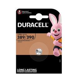 Duracell Gombelem Ezüst-Oxid 389/390 (1,5V) B1