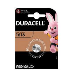 Duracell Gombelem Lithium CR1616 (3V) B1