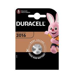 Duracell Gombelem Lithium CR2016 (3V) B1
