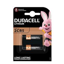 Duracell Lithium Fotó Elem 2CR5 245 (6V) B1