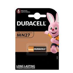 Duracell Riasztó Elem Alkáli MN27 (12V) B1