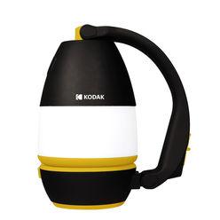 Kodak Elemlámpa Camping 200 (3xAA) (160+200 lumen)