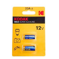 Kodak Ultra Alkáli Riasztó Elem A23 (12V) B2