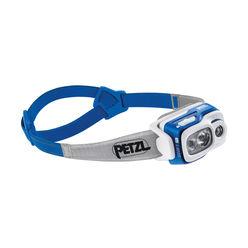 Petzl Fejlámpa SWIFT RL (akkumulátoros - tartozék) (900 lumen) Kék
