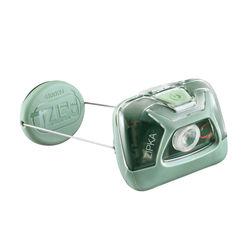 Petzl Fejlámpa ZIPKA (+3AAA) (300 lumen) Zöld